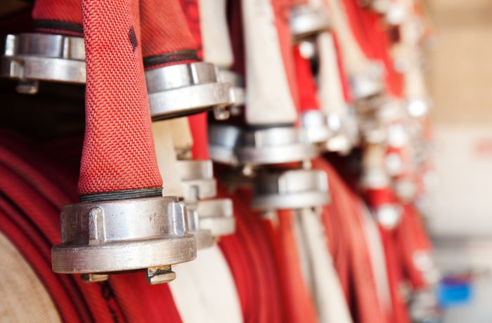 The best wildland firefighting equipment